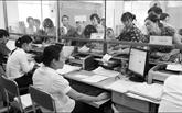 Pour une administration électronique au service du citoyen