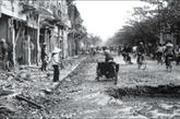 Hanoi - Diên Biên Phu aérien : à l'épreuve de la reconstruction