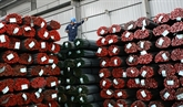 Le Vietnam impose des taxes antidumping contre des produits en inox
