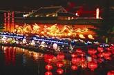 Les fêtes traditionnelles chinoises