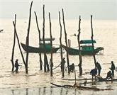 À la découverte de ces villages au-dessus de la mer