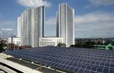 Les investissements dans les énergies vertes en forte hausse