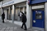 Grèce : Fitch abaisse la perspective à négative, maintient la note