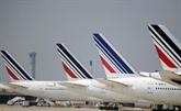 Nouvelle réduction d'effectifs à Air France : 800 postes dans le viseur