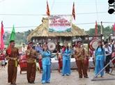 Prochain symposium sur le jeu traditionnel bài choi à Binh Dinh