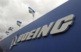 Boeing : records de commandes et de livraison en 2014