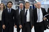 France : l'UMP réclame 28 millions d'euros à Bygmalion
