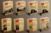 Alpha Books met l'histoire vietnamienne à l'honneur