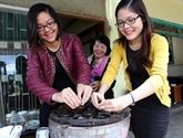 Deux ambassadrices de la cuisine vietnamienne