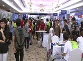 Plusieurs centaines d'étudiants participent à