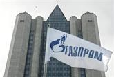 Gazprom reprend ses livraisons de gaz vers l'Ukraine