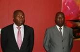 Les membres du nouveau gouvernement installés dans leurs fonctions