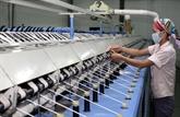 Des investisseurs indiens évaluent l'environnement d'affaires de Nam Dinh
