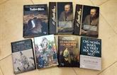Sept chefs-d'œuvre de la littérature russe traduits en vietnamien