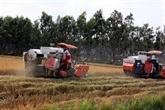 L'octroi des crédits à l'agriculture sera renforcé au Vietnam