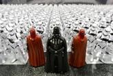 Ruée sur les préventes de Star Wars et ultime bande-annonce