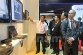Le Vietnam à la conférence-exposition GPEC Asia 2015