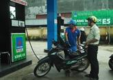 La moitié des stations-service vendront de l'essence bio E5 à partir du 1er décembre
