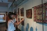 Ouverture des expositions «Un regard sur l'Asie» et «Autour du monde»