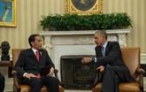 L'Indonésie veut rejoindre l'accord de libre-échange transpacifique