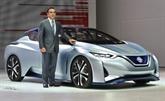 Au Tokyo Motor Show, la voiture autonome en vedette