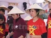 Le bazar de l'ASEAN resserre les liens régionaux