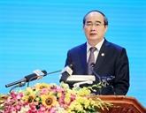 Hanoi organise son Congrès d'émulation patriotique 2010-2015