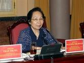 Conférence sur le IXe Congrès national d'émulation patriotique
