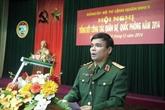 Le gouvernement nomme quatre vice-ministres de la Défense