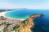 Quy Nhon, destination touristique de premier rang en Asie du Sud-Est