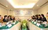 Intensifier la coopération Vietnam-Laos dans les affaires religieuses et ethniques