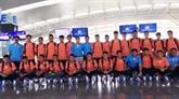Le Vietnam participera au Championnat d'Asie de football des U19 à Bahreïn