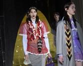 Les héroïnes futuristes de Louis Vuitton, les geishas kitsch de Miu Miu
