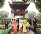 Hanoi coopère pour développer son tourisme