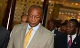 La réélection du président Condé au premier tour est validée