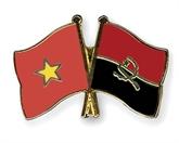 Célébration des 40 ans des relations diplomatiques Vietnam-Angola