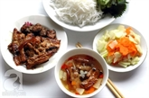 Google met des plats vietnamiens dans le menu de ses employés