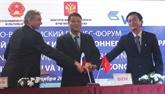 Vietnam et Russie se dotent d'un canal de paiement en monnaies nationales