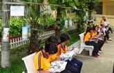 Une «bibliothèque verte» qui stimule la lecture des élèves