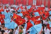 Le IXe Congrès national d'émulation patriotique prévu en décembre à Hanoi
