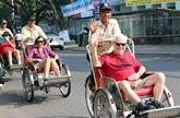 Hausse du nombre de touristes russes au Vietnam en octobre