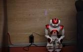 L'interaction homme-machine, point fort de la Conférence mondiale des robots 2015