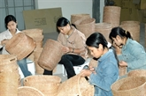 «Vietcraft Excellence», label national de l'artisanat vietnamien