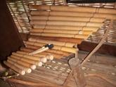 La musique provenant de bambous du Vietnam fascine le monde