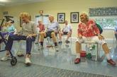 Les «super seniors» étudiés de près pour percer leurs secrets de jouvence