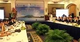 Vietnam et Allemagne renforcent leur coopération dans les ressources en eau