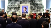 Condoléances pour le décès de l'ancien président sud-coréen Kim Young-sam