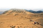 Au Pérou, la civilization de Caral inspire les architectes