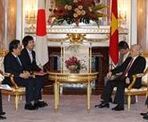 Hô Chi Minh-Ville accueille de plus en plus de sociétés japonaises