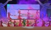 Célébration de la Convention sur la diversité des expressions culturelles